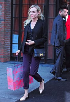 Diane Kruger Is Still As Stylish As Ever - Image 3