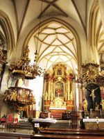 Kirchen, Austria, Fair Grounds, Europe, Pictures, Art History