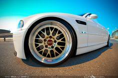 BBS Wheels.  http://www.bbs-usa.com/