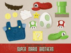 The Super Essentials For Super Mario Brothers by Nick Slater, February 08, 2012