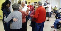 El Centro de Día de la Fundación Ozanam cumple 10 años al servicio de los mayores