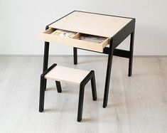 Wooden products for kids. Modern and simple. by PIDkids on Etsy