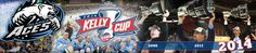 Alaska Aces~ we win the Kelly Cup again!! Three times~~~~~~ WOOHOO~ how do you like us NOW!!!!