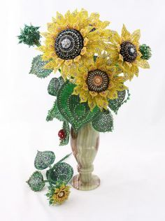 Sunflowers- another one for you @Apryl Montero