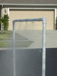 KidWash 2 : PVC Sprinkler Water Toy