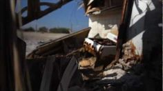 Take a video tour of the dilapidated tourist towns of the Salton Sea