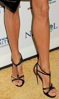 Strappy sandles  - My ideal concept of a sandal... (MP)