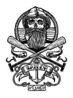 Sailor / Oscar Postigo
