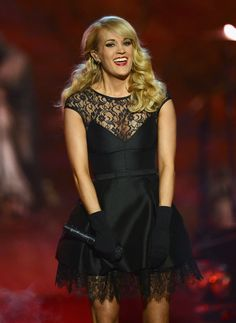 Carrie Underwood Photo - 48th Annual Academy Of Country Music Awards - Show