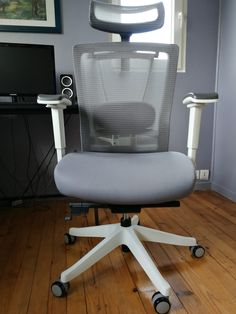 Autonomous ErgoChair 2: The Complete Review – TopGamingChair Stick It Out, Gaming Chair, Rocking Chair, Chair Swing, Rocking Chairs