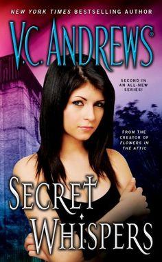 Bestseller Books Online Secret Whispers (Heavenstone) V.C. Andrews $7.99  - http://www.ebooknetworking.net/books_detail-143915497X.html