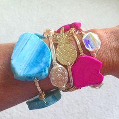 Super cute bracelets