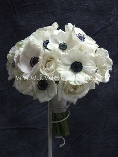 Pracownia florystyczna Passja-Flora Anemones, Flora, Plants