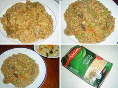 ryze_natural_plec_titul Fried Rice, Fries, Natural, Ethnic Recipes, Food, Essen, Meals, Nasi Goreng, Nature