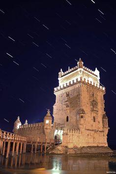 Torre de Belém, Lisboa - Duarte Freire