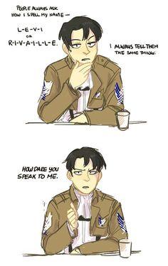 Cheater levi x badass reader (morden au) Levi Ackerman, Armin, Levi X Eren, Attack On Titan Funny, Attack On Titan Anime, Aot Memes, Funny Memes, Vocaloid, Captain Levi