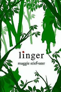 Linger by Maggie Stiefvater  second book still awesome! Werewolf Fantasy!