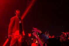 What It's Really Like To Be On Tour With Young Thug and Travis Scott | The FADER