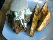 Spare Ribs Sandwiches Recipe by BBQ.Pit.Boys.Grilling.Show | iFood.tv
