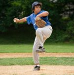 How to Improve a Baseball Pitcher's Control
