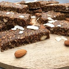 Healthy Sweet Treats, Healthy Cake, Healthy Snacks, Food N, Food And Drink, Raw Food Recipes, Healthy Recipes, Sweet Tooth, Low Carb