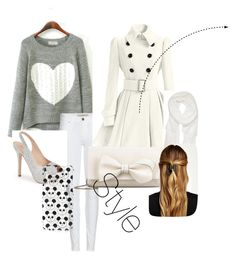 """""""Untitled #4"""" by meghanc74 on Polyvore featuring art"""