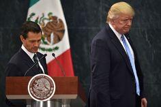Peña Nieto debió reclamar una disculpa por los insultos proferidos repetidamente…