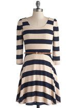 Sunday Fun Day Dress | Mod Retro Vintage Dresses | ModCloth.com