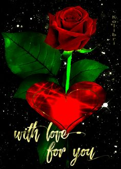 With Love For You animation rose gifs love gifs love pic Beautiful Love Images, I Love You Pictures, Love Heart Gif, Love You Gif, Rose Flower Wallpaper, Love Wallpaper, Beautiful Bouquet Of Flowers, Beautiful Roses, Benfica Wallpaper