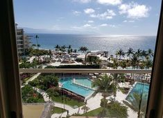 Vacations are so much better with a view like this. Dont you think? Now Amber Puerto Vallarta, Pacific Blue, Night Life, Thinking Of You, Wanderlust, Swimming, Instagram, Beach, Outdoor Decor