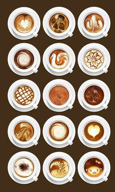 .... who likes coffee?