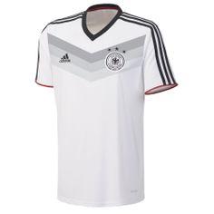 adidas Männer Deutschland Heim Replica T-Shirt - http://www.kleidung-24.de/adidas-maenner-deutschland-heim-replica-t-shirt   #Shirts #Deutschland