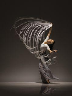 Lois Greenfield capture les Danseurs en Mouvement (5)