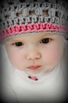 Sweet baby girl!!!