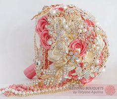 Etsy で見つけた素敵な商品はここからチェック: https://www.etsy.com/jp/listing/469243762/wedding-brooch-bouquet-bridal-bouquet