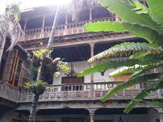 Casa de los balcones I La Orotava | Tenerife
