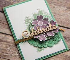 Floral Birthday Card - Get all the details here