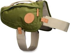 Alite Boa Lite Dog Harness has comfort features and pockets.