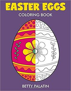 Easter Coloring Book For Kids Of All Ages With Extra Activity Pages Wordsearch Maze Spot The Difference Amazoncouk We Love 97815