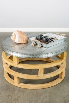 Xanalu Coffee Table