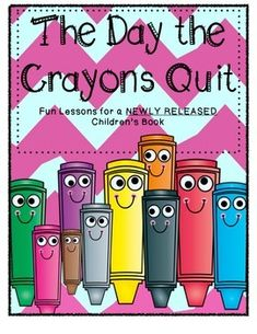 The day the crayons leave the core New Book CCSS FUN! yo Source by Related posts: The day the crayons leave the common core New Book CCSS FUN! To dye The day the crayons left the common core New Book CCSS FUN! Library Lesson Plans, Library Lessons, Library Books, Children's Books, Elementary Library, Elementary Schools, Teaching Reading, Reading Aloud, Teaching Ideas