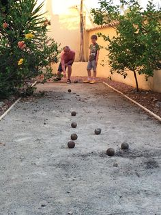 @toddvic - @BrittanyFerries boules #ForAnyone