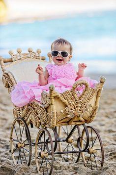 Beach baby. #eyeglasses