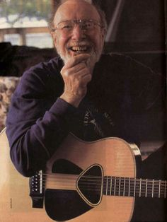 """Any darn fool can make something complex; it takes a genius to make something simple.""  ― Pete Seeger"