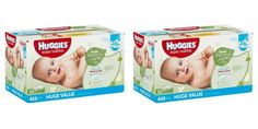 *HOT* Target: Huggies Wipes ONLY $0.02 per wipes starting 3/5