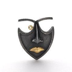 found this amazing piece of jewelry by Alishan Jewelry.