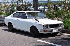 Toyota TA17 Carina HT