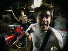 Music video by Sum 41 performing Motivation. (C) 2001 The Island Def Jam Music Group