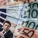 Renzi+rilancia:+il+bonus+da+80+euro+sale+a+100?+Il+piano+di+alleggerimento+fiscale+è+sul+tavolo+della+squadra+economica+di+Palazzo+Chigi