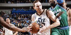 The Roundup—Jazz 93, Mavericks 102 #sport